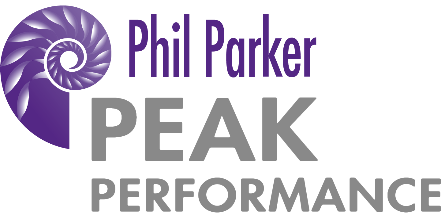 p4 – phil parker peak performance